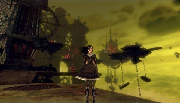 alice i horrorland