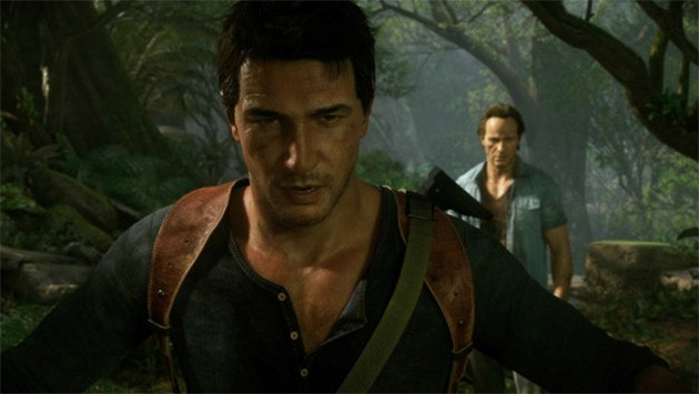 uncharted nate og sam lille